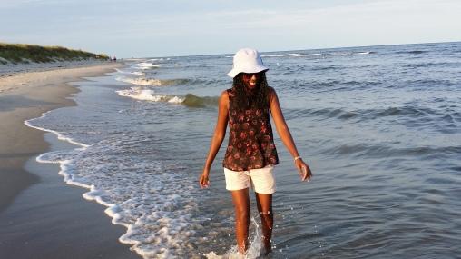 Nature (The ocean)