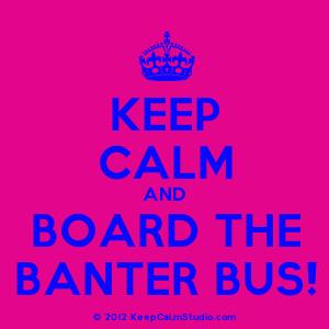 banter-bus
