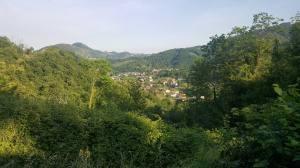 Borgo Giusto View