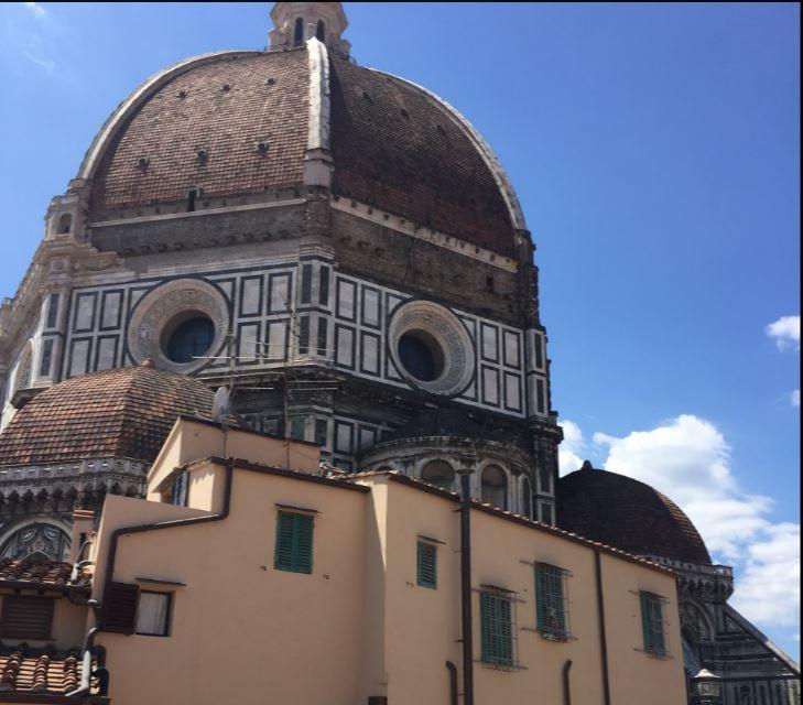 Brunelleschis Il Duomo