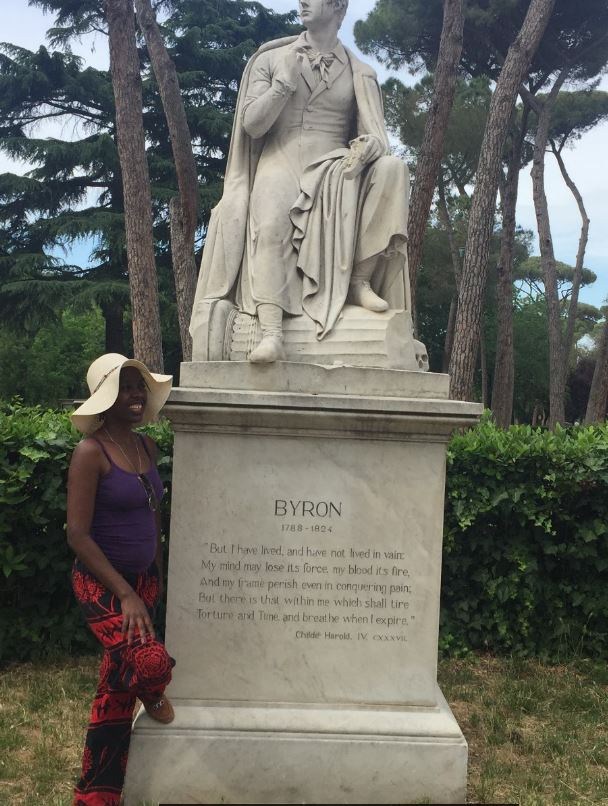 Byron Lord.