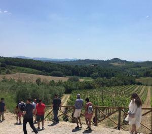 San Mignano winery