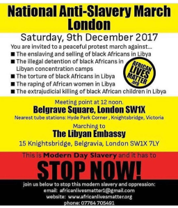 London demo against Slavery-original